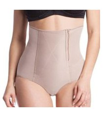 cinta modeladora feminina abdominal pós parto esbelt