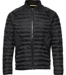 race primaloft jacket fodrad jacka svart sail racing