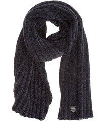 emporio armani ea7 eyelike scarf