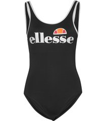 el lilly swimsuit baddräkt badkläder svart ellesse