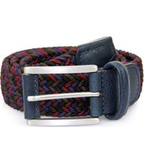 anderson's belt elastic woven belt | multi | 0667ne41