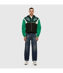 chaqueta  para hombre j-ethan diesel