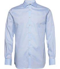 daniel ca tl non-iron oxford overhemd business blauw j. lindeberg