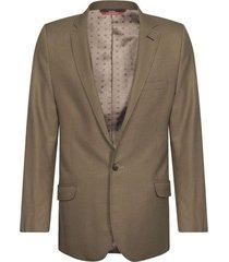 chaqueta casual pierre d'agostiny para hombre, ref tejido camel