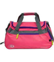 bolsos deportivos k6 para gym maletas deportivas
