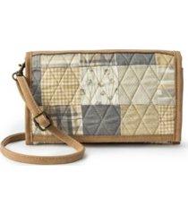american heritage textiles sydney wallet