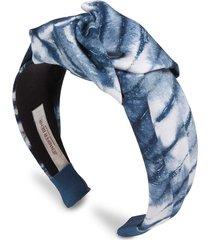 samaya headband in batik