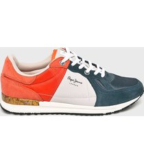 pepe jeans - buty tinker pro camp summer