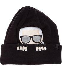 cuffia berretto donna k/ikonik capsule