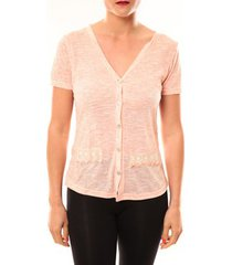 vest meisïe top 50-608sp15 corail
