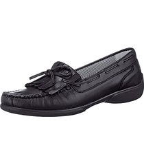 loafer naturläufer svart