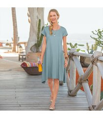 dwell in possibility dress