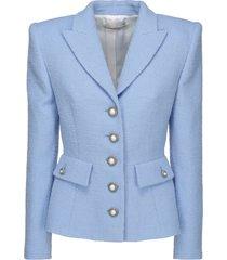 alessandra rich jacket