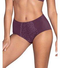 panty panty control suave violeta leonisa 72221