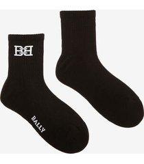 b-chain socks black 35