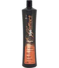 condicionador 1l liss effect cabelos griffus
