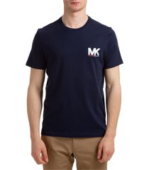 michael kors logomania t-shirt