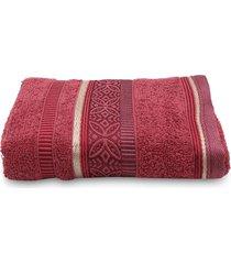 toalha de rosto karsten lucy rosa málaga 49 x 70