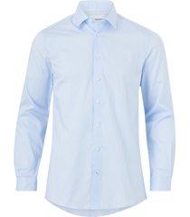 skjorta superflex striped shirt l/s