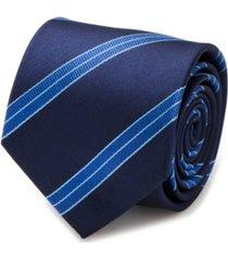 star trek enterprise flight stripe men's tie