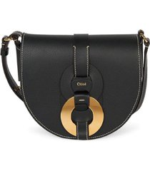 chloé saddle shoulder bag