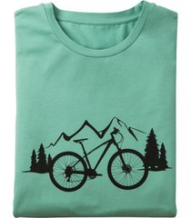 t-shirt, mint xl