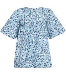 cosmea koord jurk