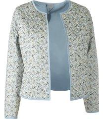 frederika quilt jacket 14550