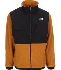 north face danali fleece jacket