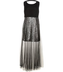 my secret black dress long dresses