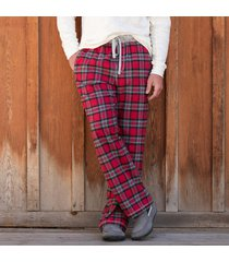 stillwater flannel pajama pants