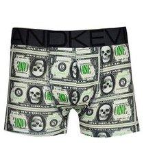 cueca boxer kevland one dolar