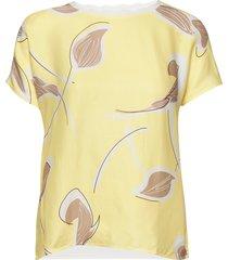 t-shirt short-sleeve t-shirts & tops short-sleeved gul gerry weber