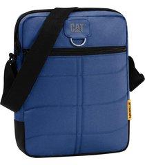 bolso azul cat ryan