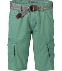 short bermuda green