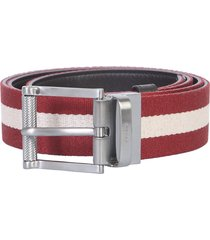 bally tamal belt