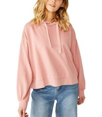 cotton on harper boxy oversized hoodie