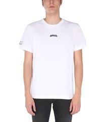 helmut lang impress t-shirt