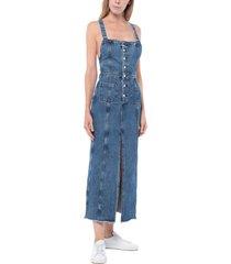 dua lipa x pepe jeans overall skirts