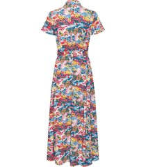 arjana maxi dress