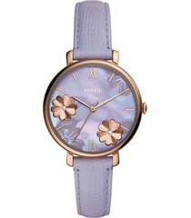reloj fossil mujer es4814