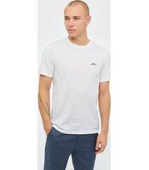 j lindeberg bridge tee-s jersey t-shirts & linnen white