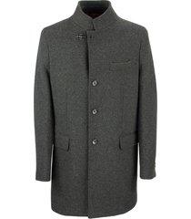 fay duty wool coat