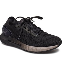 ua w hovr sonic 2 shoes sport shoes running shoes svart under armour
