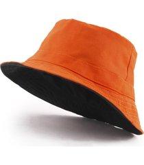 sombrero naranja kabra kuervo skinny