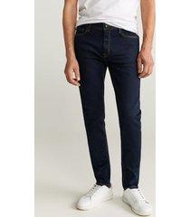 jude skinny jeans met soft wassing
