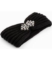 fascia in maglia (nero) - bpc bonprix collection
