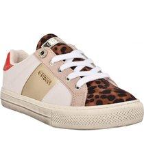 zapatilla footwear gwloven3-a namll rosado guess