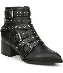 fergalicious impact booties women's shoes