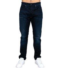 3301 straight-leg jeans